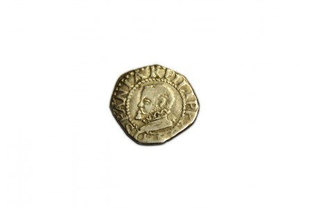 FELIPE IV - 1632