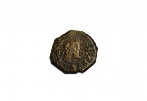 FELIPE IV - 1621