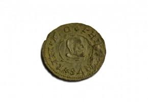 FELIPE IV - 1662