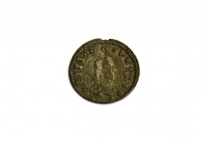 FELIPE IV - 1661