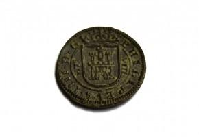 FELIPE IV - 1624