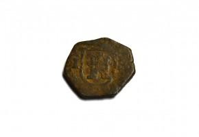 CARLOS II - 1680