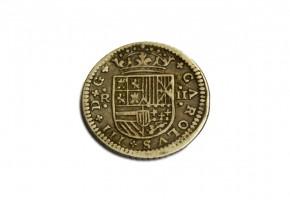 CARLOS III PRETENDIENTE 1707