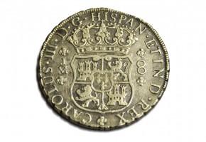 CARLOS III - 1771