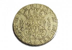 CARLOS III - 1761