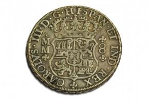 CARLOS III - 1762