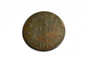 JOSÉ NAPOLEÓN - 1813