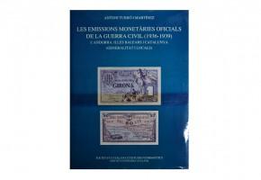 CATALOGO 1936-1939