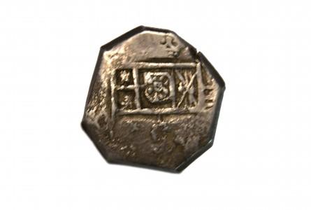 FELIPE IV - 1651