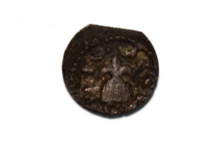 GUERRA DELS SEGADORS - 1643