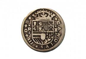 CARLOS III PRETENDIENTE 1711