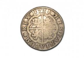 FELIPE V - 1731