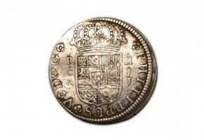 FELIPE V - 1725
