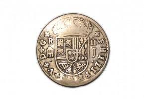 FELIPE V - 1718