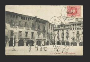 VIC (BARCELONA)