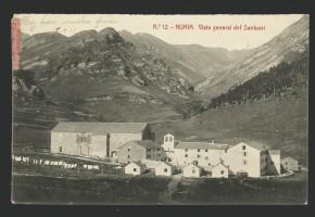 NURIA (GIRONA-GERONA)