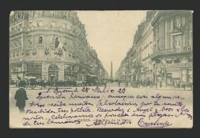 PARIS - FRANCIA