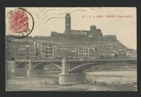 LLEIDA - LERIDA
