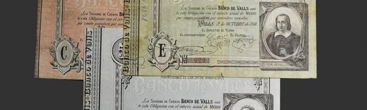 Banco de Valls