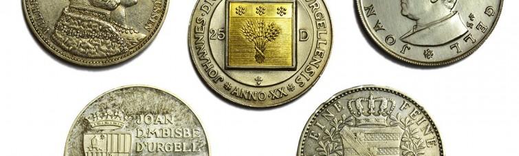 Moneda extrangera