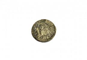 FELIPE III - 1612