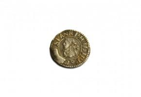 FELIPE III - 1613