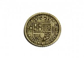 CARLOS III PRETENDIENTE 1709
