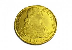 CARLOS IV - 1807