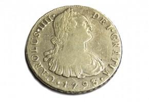 CARLOS IV - 1793