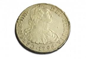 CARLOS IV - 1795