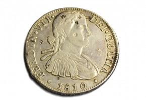 FERNANDO VII - 1810