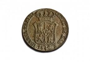 ISABEL II - 1846