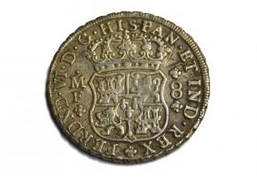 FERNANDO VI - 1749