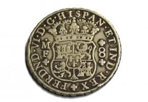 FERNANDO VI - 1753