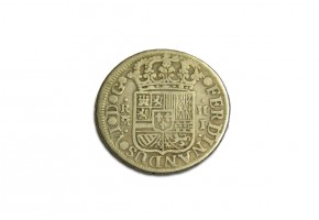 FERNANDO VI - 1759