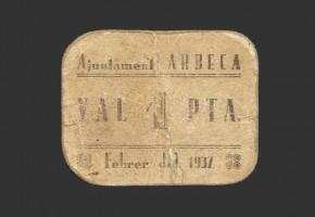 ARBECA (Lleida)