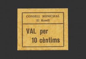 EL MORELL (Tarragona)