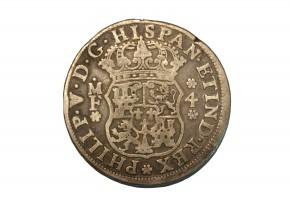 FELIPE V - 1739