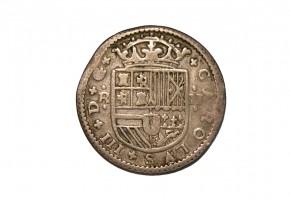 CARLOS III PRETENDIENTE 1708