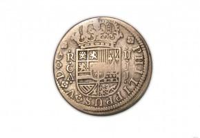 FELIPE V - 1721
