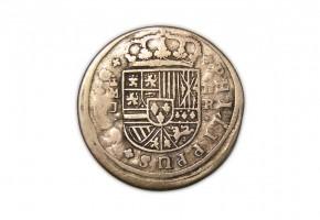 FELIPE V - 1717