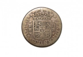 FERNANDO VI - 1758