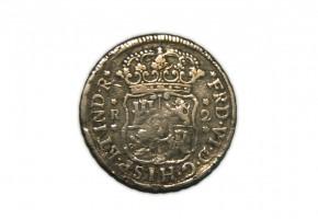 FERNANDO VI - 1752