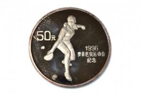 CHINA 1995
