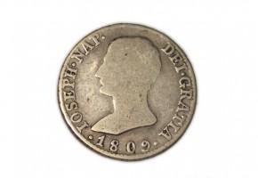 JOSÉ NAPOLEÓN - 1809