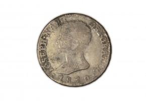 JOSÉ NAPOLEÓN - 1810