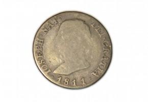 JOSÉ NAPOLEÓN - 1811