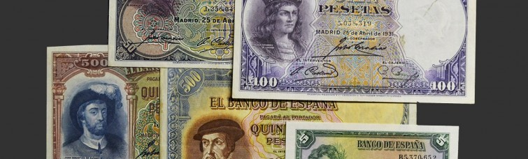 II República. Banco de España