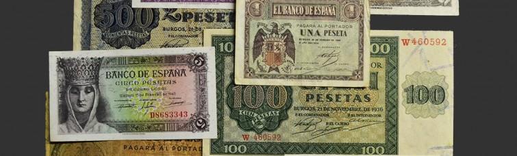 Estado Español. Banco de España