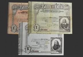 Sociedades de Crédito